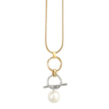 Adelphi 2-in-1 Pendant - Two-Tone