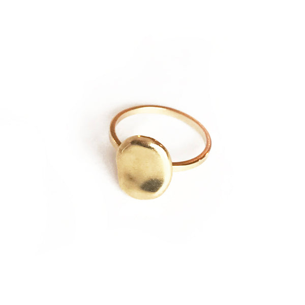 Capri Ring - Gold