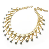 Dynasty Collar - Gold