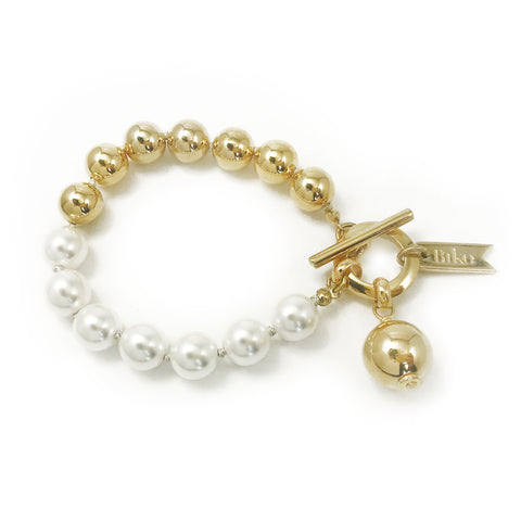 Everyday Bracelet - Gold / Ivory