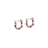 Mini Kobi Loops - Rose Gold