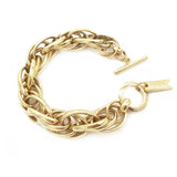 Revival Bracelet - Gold