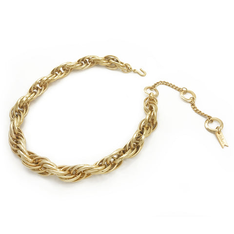 Revival Collar - Gold