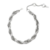 Revival Collar - Silver