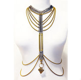 REGAL SHIELD BODY CHAIN