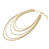 Terasu Layered Necklace - Gold