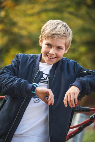 XPLORA smartwatch for kids