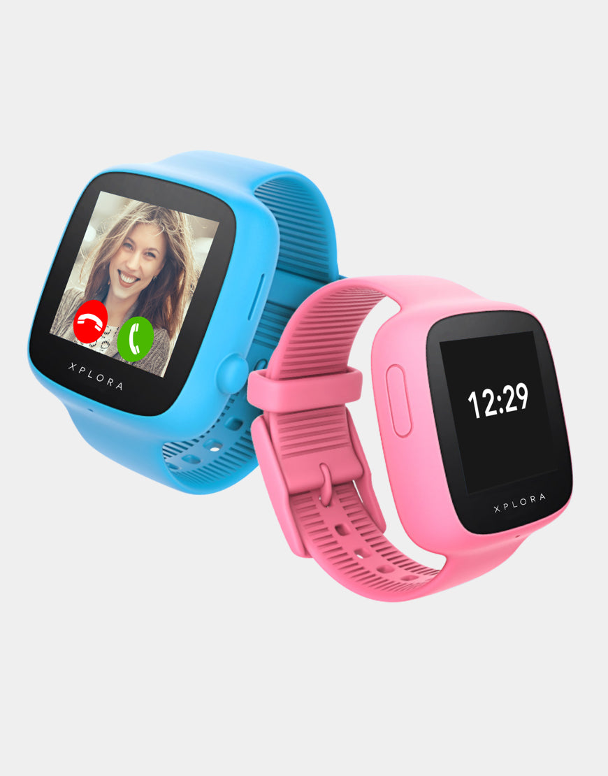 Xplora Go: GPS Smartwatch for Kids that is actually GOOD