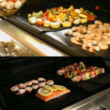 Load image into Gallery viewer, 100% Non-Stick BBQ Grill Mats ( 5 Pack )-Kitchen & Household-skrstar.com-