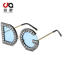 Load image into Gallery viewer, 2018 new design DG sunglasses