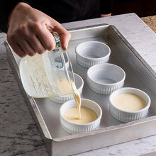 Load image into Gallery viewer, Porcelain Souffle Dishes-Kitchen & Dining-skrstar.com-