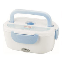 Load image into Gallery viewer, Portable Heating Electric Lunch Box-Kitchen & Dining-skrstar.com-