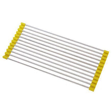 Load image into Gallery viewer, Roll-Up Drying Rack-Kitchen & Dining-skrstar.com-Yellow-