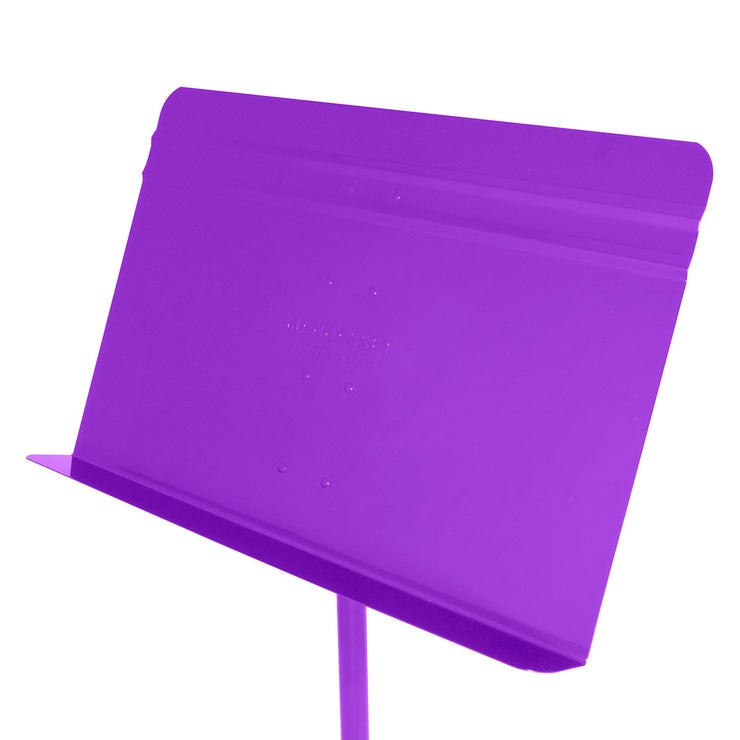 MAN48-PU - Manhasset Symphony Colour Orchestral Music Stand Purple