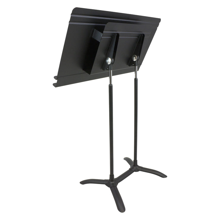 MAN5401 - Manhasset Regal music stand - top of the range conductor station Default title