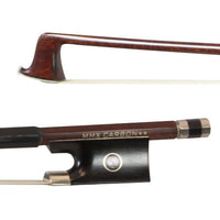 MMX85VN - MMX carbon composite ** wood veneer violin bow 4/4 Default title