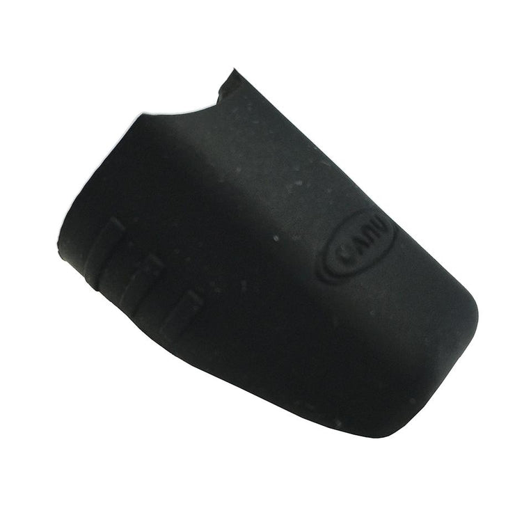 NCP1044 - Nuvo Clarineo/DooD/jSax rubber mouthpiece cap Black