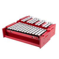PP019 - Percussion Plus Classic Red Box alto diatonic metallophone Default title