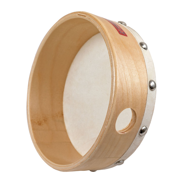 PP037 - Percussion Plus wood shell tambour 6