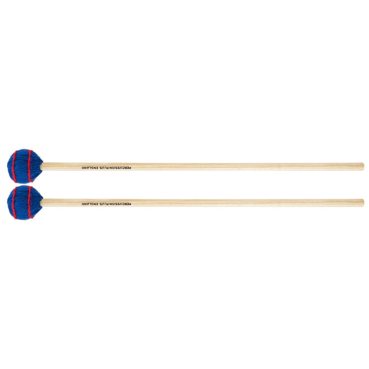 PP075 - Percussion Plus pair of wool mallets - hard Default title