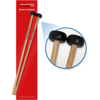 PP078 - Percussion Plus PP078 professional glockenspiel / bell lyra mallets Default title
