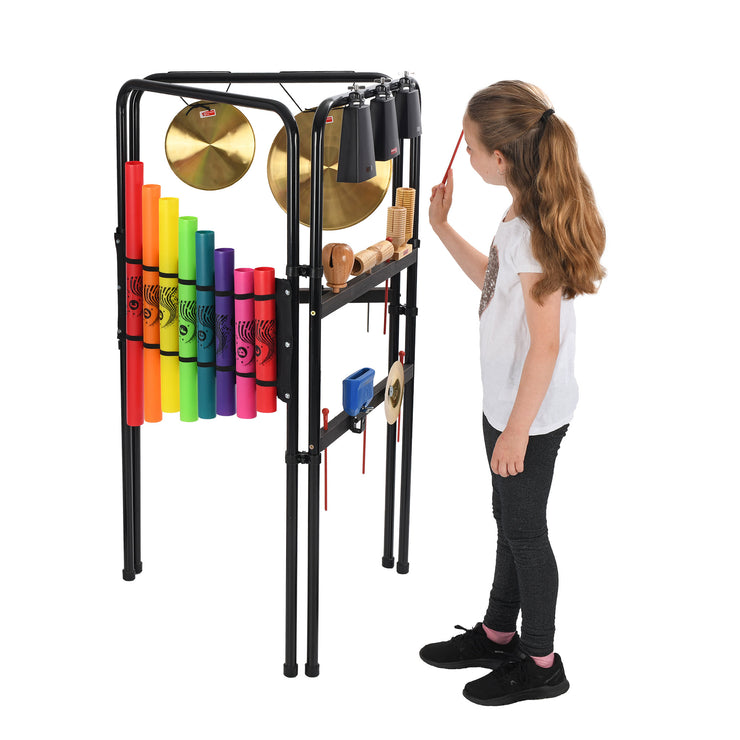 PP10230,PP10231,PP10232,PP-ABC - Percussion Plus music frame A
