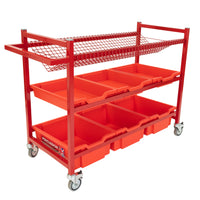 PP1057 - Percussion Plus mobile instrument trolley Default title