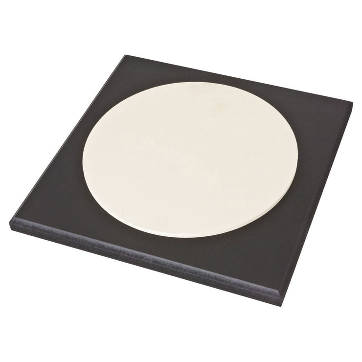 PP1079 - Percussion Plus 10'' rubber practice pad Default title