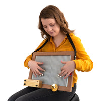 PP1081 - Percussion Plus washboard Default title