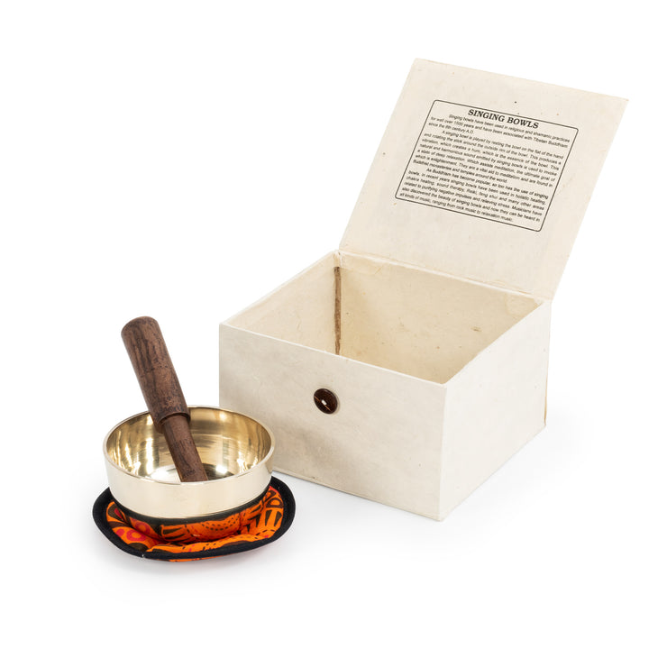 PP1749 - Percussion Plus large Tibetan singing bowl Default title