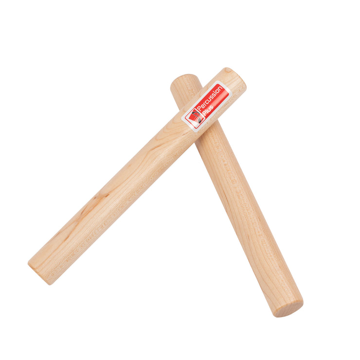 PP212 - Percussion Plus maple claves Default title