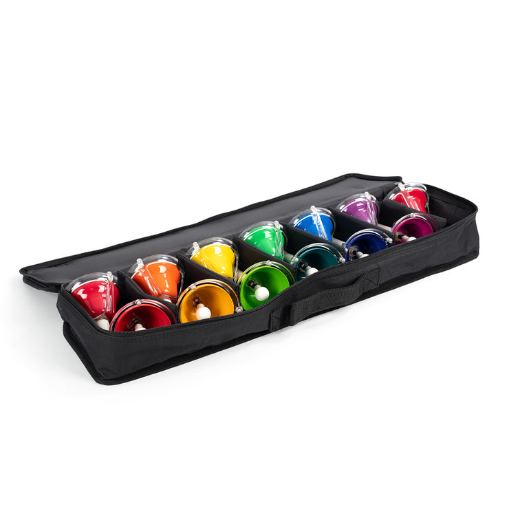 PP272 - Percussion Plus padded case for combi and hand bells Default title