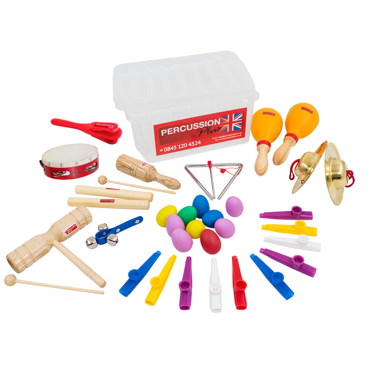 PP371 - Percussion Plus basic music kit Default title