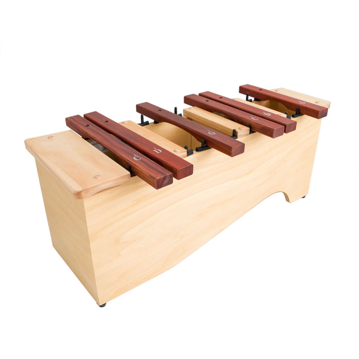 PP5026 - Percussion Plus Harmony alto xylophone - chromatic half Default title