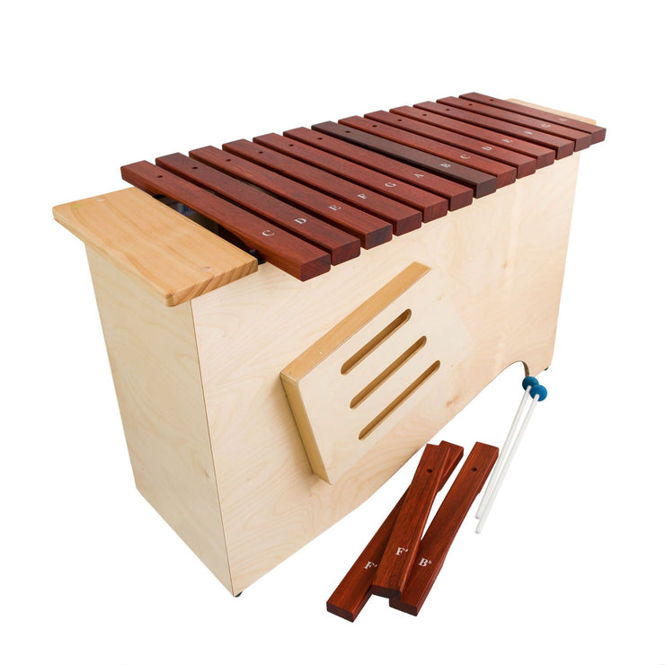 PP7027 - Percussion Plus Harmony bass diatonic xylophone Default title