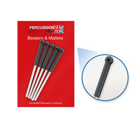 PP555 - Percussion Plus premium triangle beaters - pack of 5 Default title