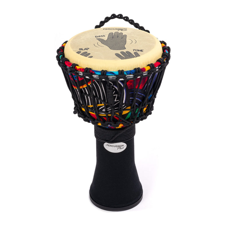 PP6651 - Percussion Plus Slap Djembes - rope tuned 8 inch (head)