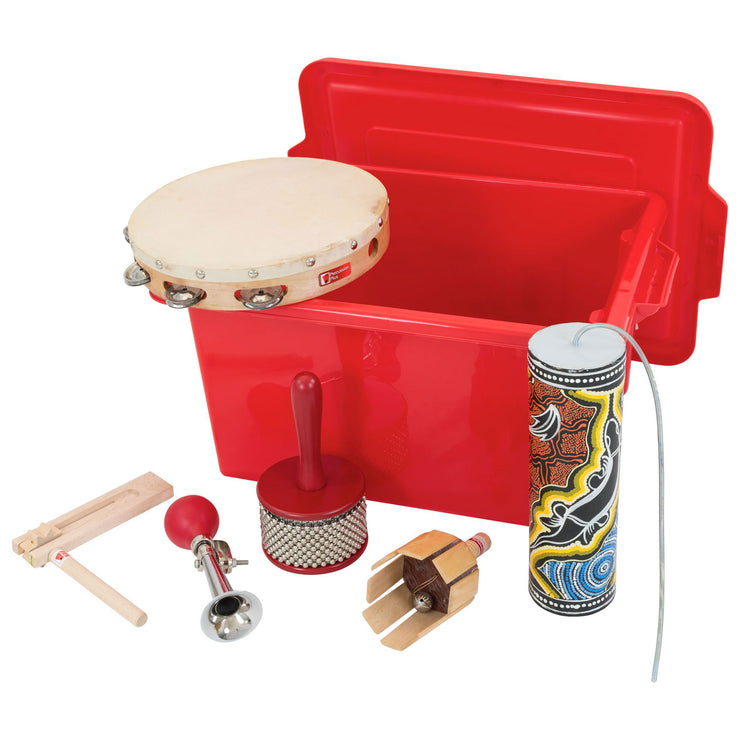 PP752 - Percussion Plus music therapy kit - sound Default title
