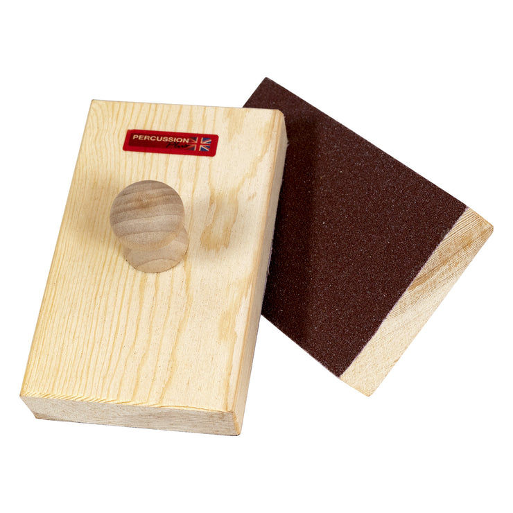 PP7603 - Percussion Plus sand blocks Default title