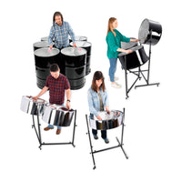 PP9000 - Percussion Plus Import Series steel pan class band pack Default title
