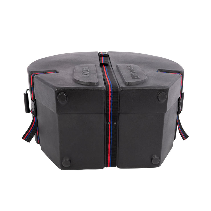 PP9250 - Percussion Plus hard case for Import Series lead / double second pan Default title
