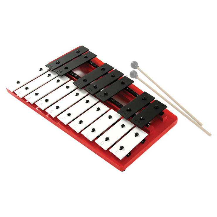 PP930 - Percussion Plus 17 note glockenspiel Default title