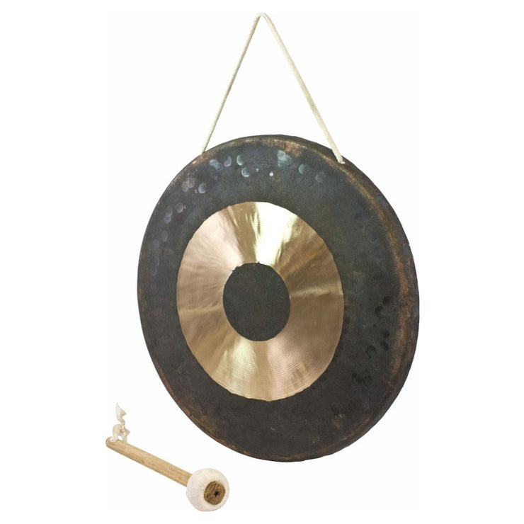 PP965,PP966 - Percussion Plus traditional Chinese chau gong 40cm