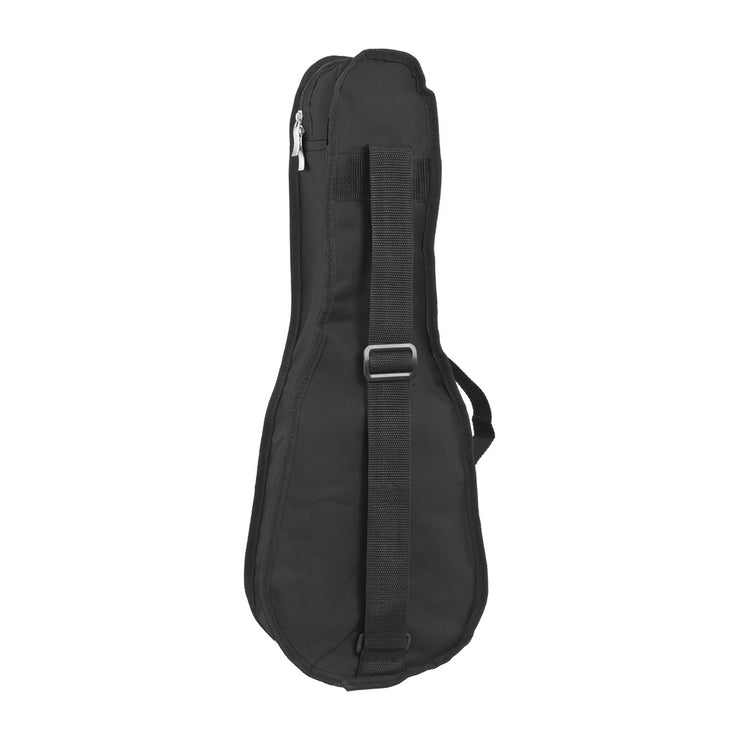 UK41-BK - Octopus soprano ukulele bag Black