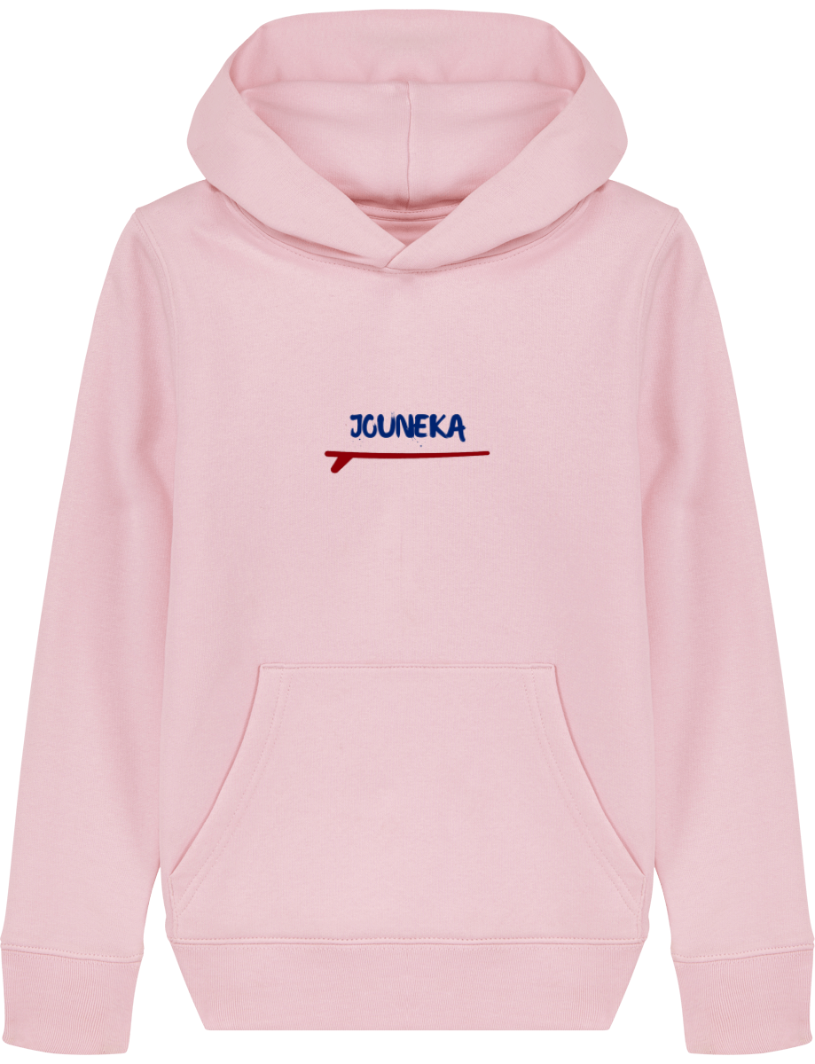 Sweat Shirt Enfant Bio Jouneka Surf