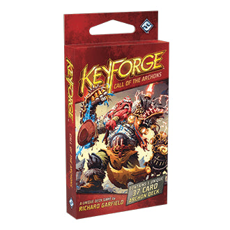 KeyForge: Call of the Archons Deck Booster