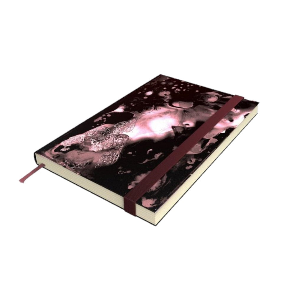 Vampire: The Masquerade 5th Edition - Official Notebook