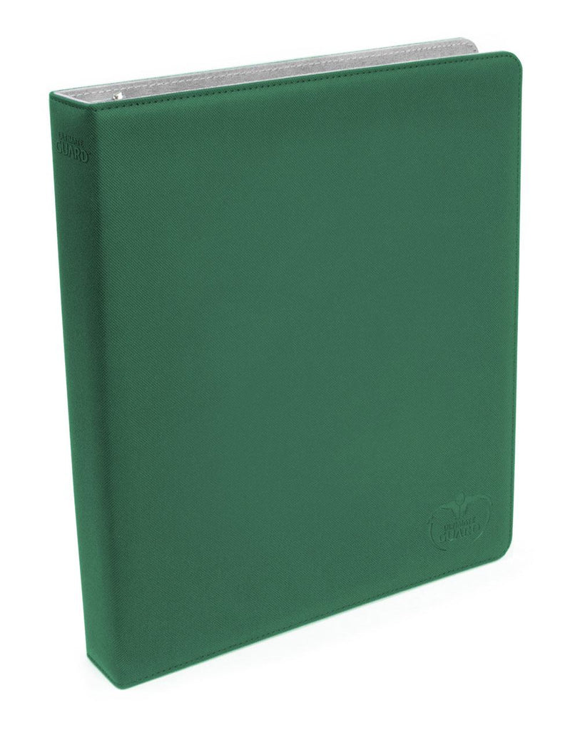 Supreme Collector´s Album 3-Ring XenoSkin Slim Green