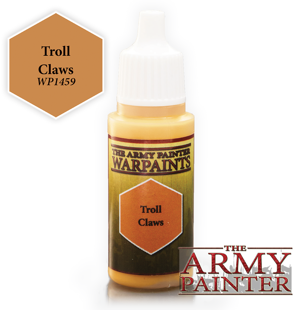 Troll Claws, 18ml./0.6 Oz.