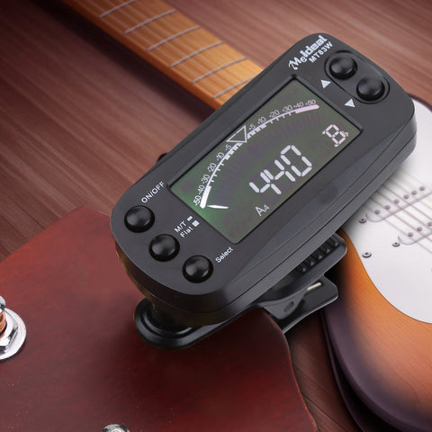 guitar metronomes